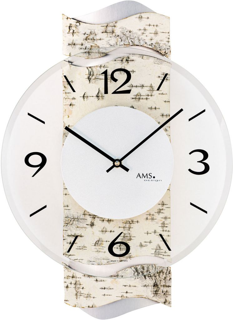 Ceas de perete AMS 9624