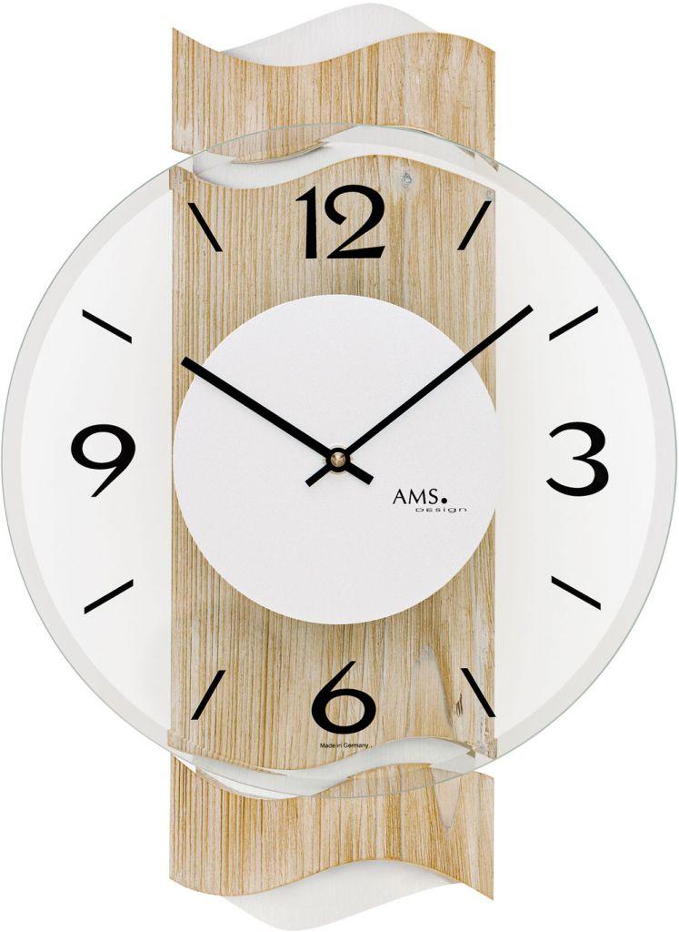Ceas de perete AMS 9621