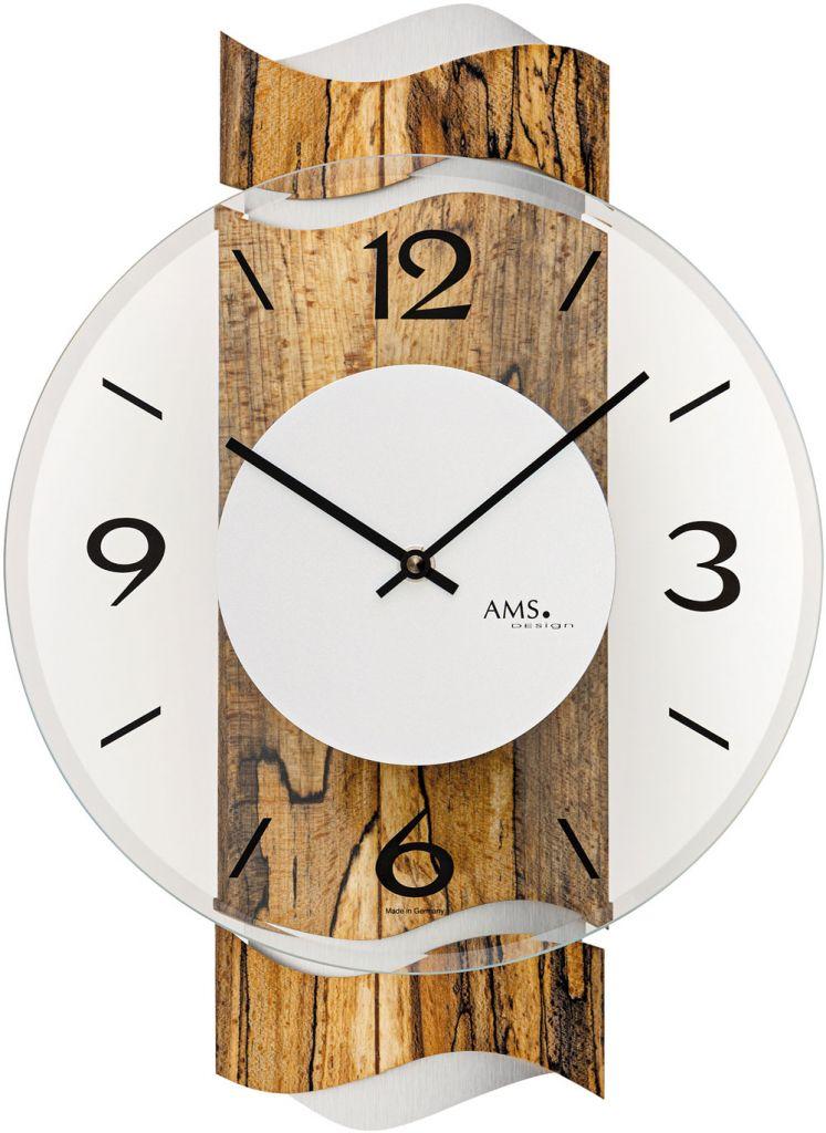 Ceas de perete AMS 9622