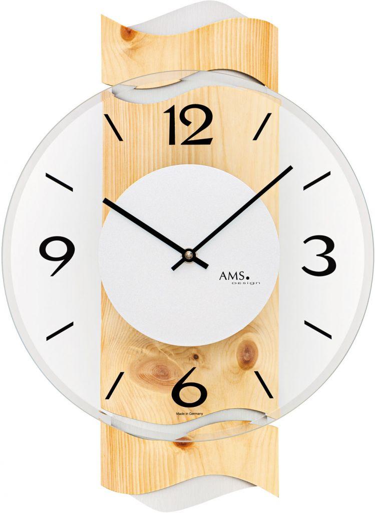 Ceas de perete AMS 9623