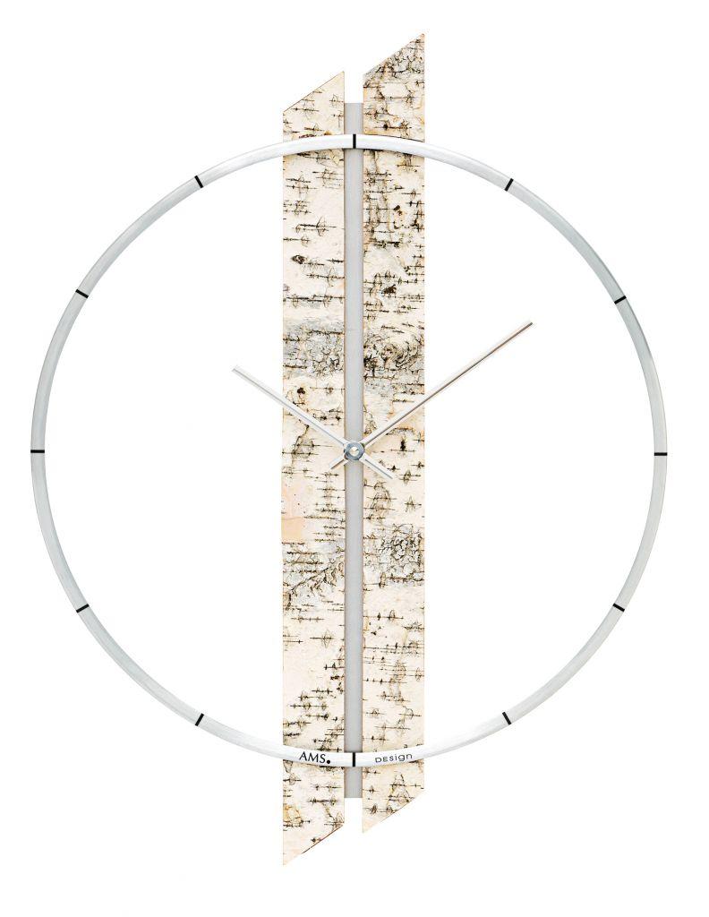 Ceas de perete AMS 9604