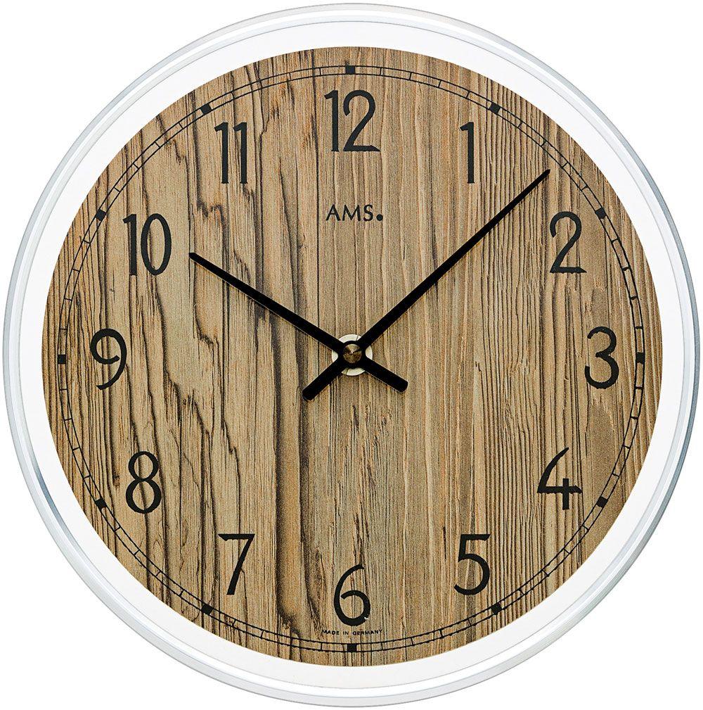Ceas de perete AMS 9632