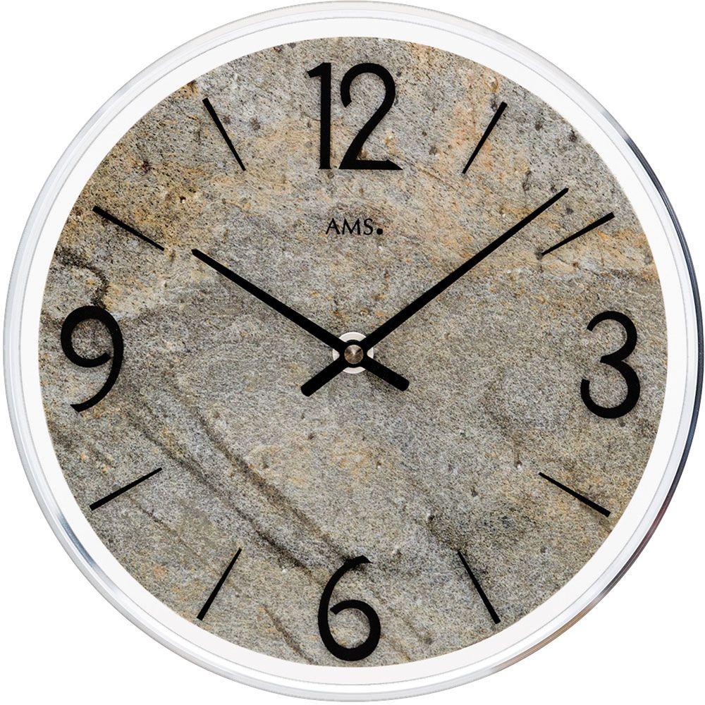 Ceas de perete AMS 9633