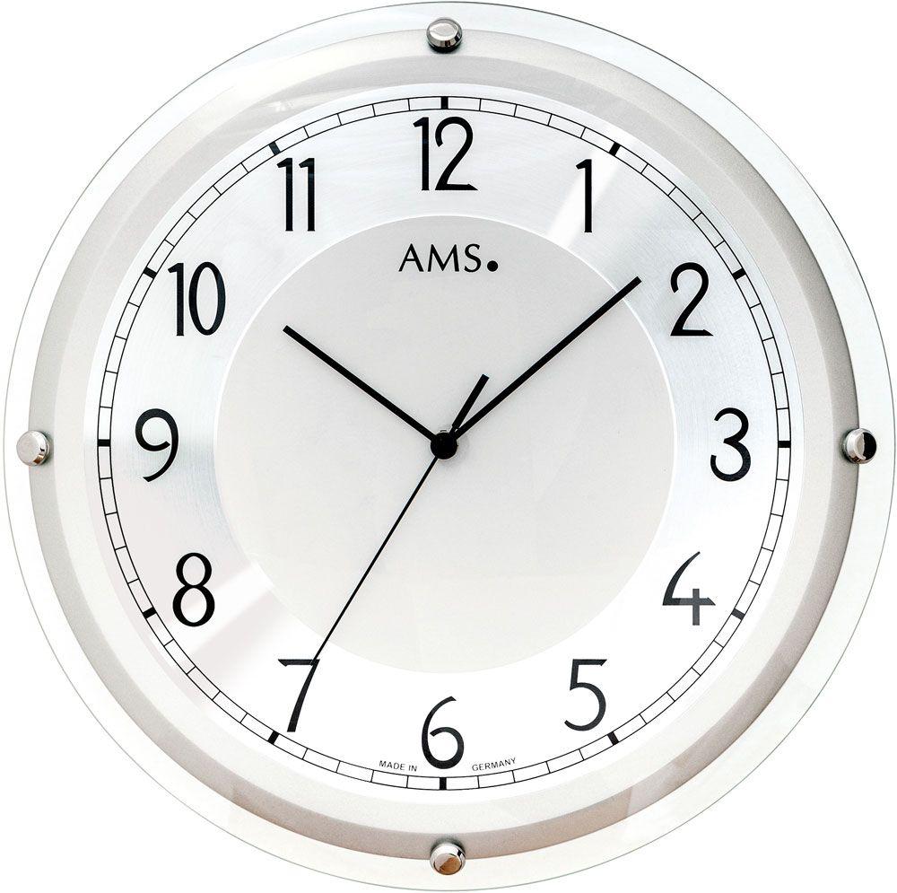 Ceas de perete AMS 5542, 40cm