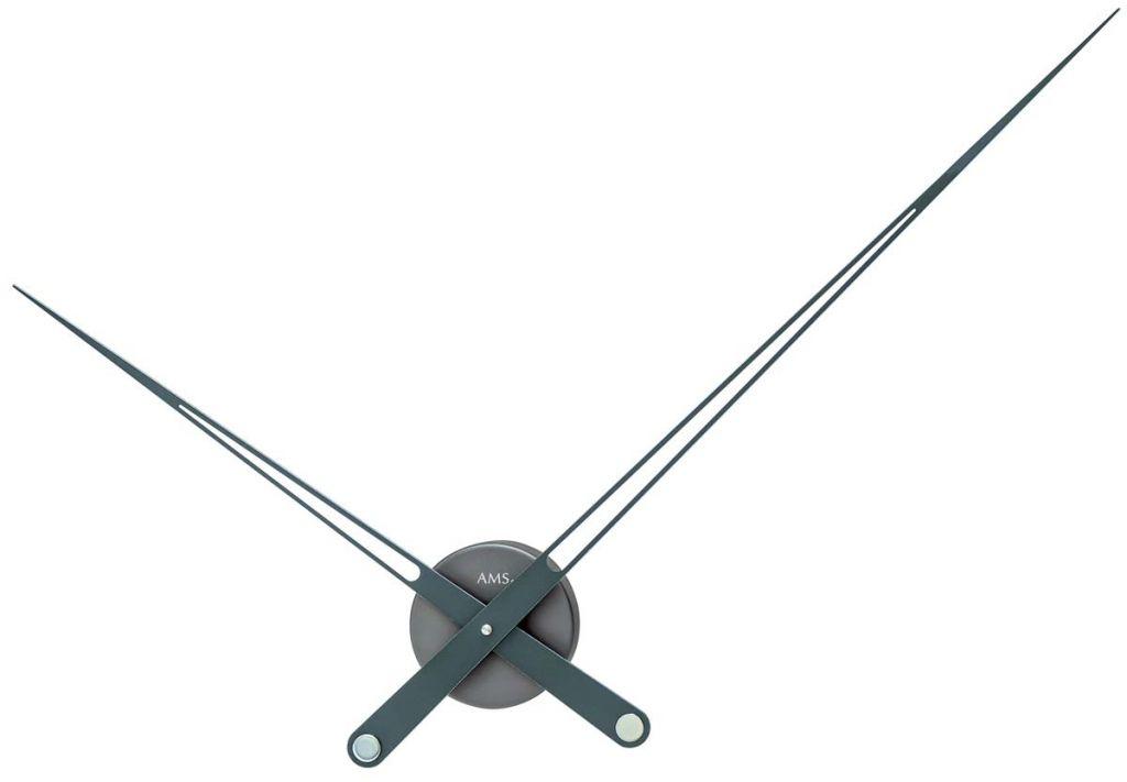 Ceas de perete AMS 9598, 100 cm