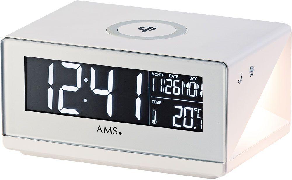 Ceas de birou AMS 1300, 15x8x10 cm