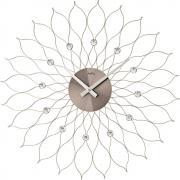 Ceas de perete AMS 9608 D50cm