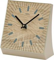 Ceas de birou AMS 1155, 13x14cm