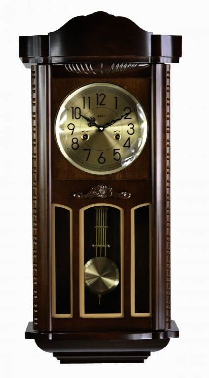 Ceas de perete mecanic Adler 7102-1