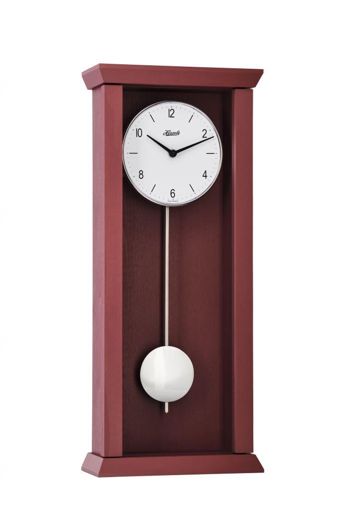 Ceas de perete cu pendul Hermle 71002-362200