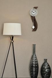 Ceas de perete cu pendul Hermle 71004