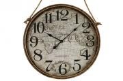 Ceas de perete decorativ Country Style 67 cm