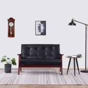 Ceas cu pendul din lemn masiv Merion 6707-0 Stejar