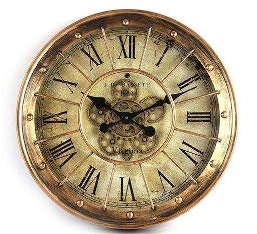 Ceas de perete Country Style 776682, 59.5 cm
