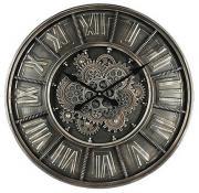 Ceas de perete pentru interior-exterior Country Style 60 cm, IP20,  782047