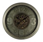 Ceas de perete interior- exterior Country Style 60 cm IP20