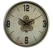 Ceas de perete interior-exterior Country Style , 60 cm IP20