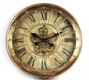 Ceas de perete Country Style 54776682, 59.5 cm