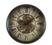 Ceas de perete Country Style 46.5 cm 770442