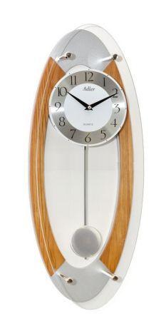 ceas cu pendul Adler