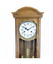 ceas de perete mecanic adler stejar 5