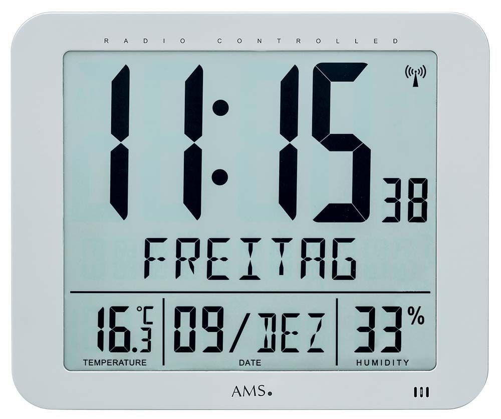 Ceas de perete AMS 5884