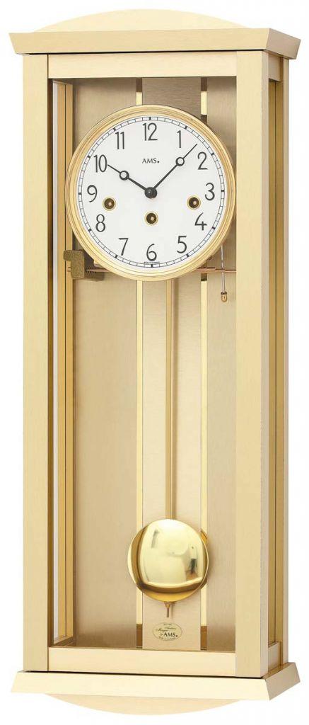 Ceas de perete AMS 2753, Mecanic