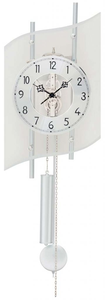 Ceas de perete cu pendul AMS 306