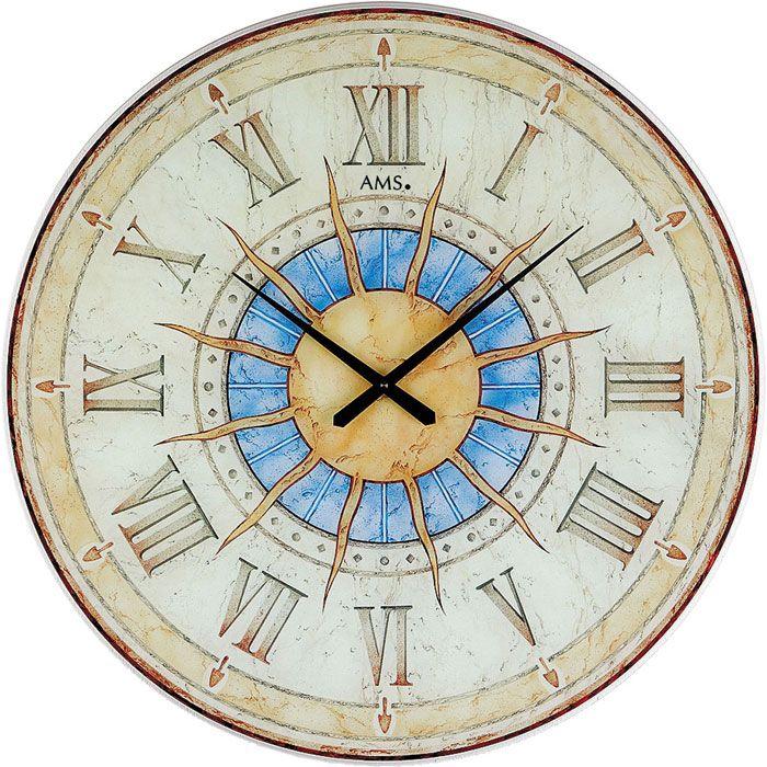 Ceas de perete AMS 9230
