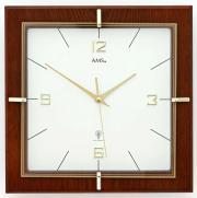 Ceas de perete AMS 5834, Radio control