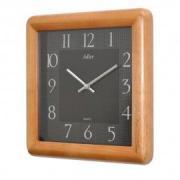 Ceas de perete Adler 8078-0 Stejar