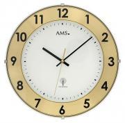 Ceas de perete AMS 5947 Radio control  30 x 4 cm