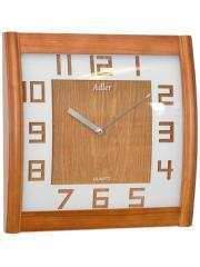 Ceas de perete Adler 81157 Stejar