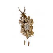 Ceas cu cuc Adler 2400-0 lemn 42x87 cm