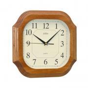 Ceas de perete adler 71005-1 Stejar lemn masiv