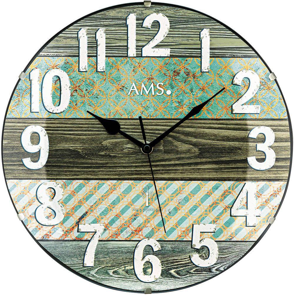 ceas de perete ams