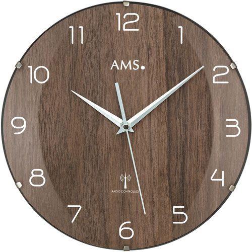Ceas de perete AMS 5558 D32cm