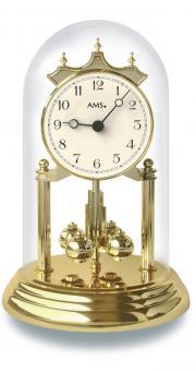Ceas de birou AMS 1201 23x16 cm
