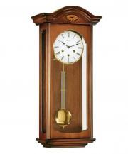 Ceas de perete mecanic Hermle 8 zile cu melodie 70456-030341