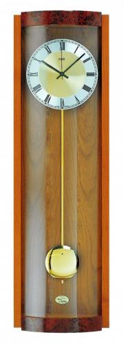 Pendula de perete Ams quartz cu melodie Westminster 5087-9