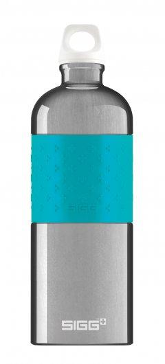 Bidon pentru apa din aluminiu Sigg 1L