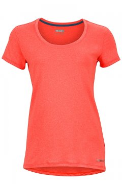 Tricou Marmot All Around Tee SS wms