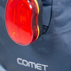 COMETLED bike light attachment pointweb