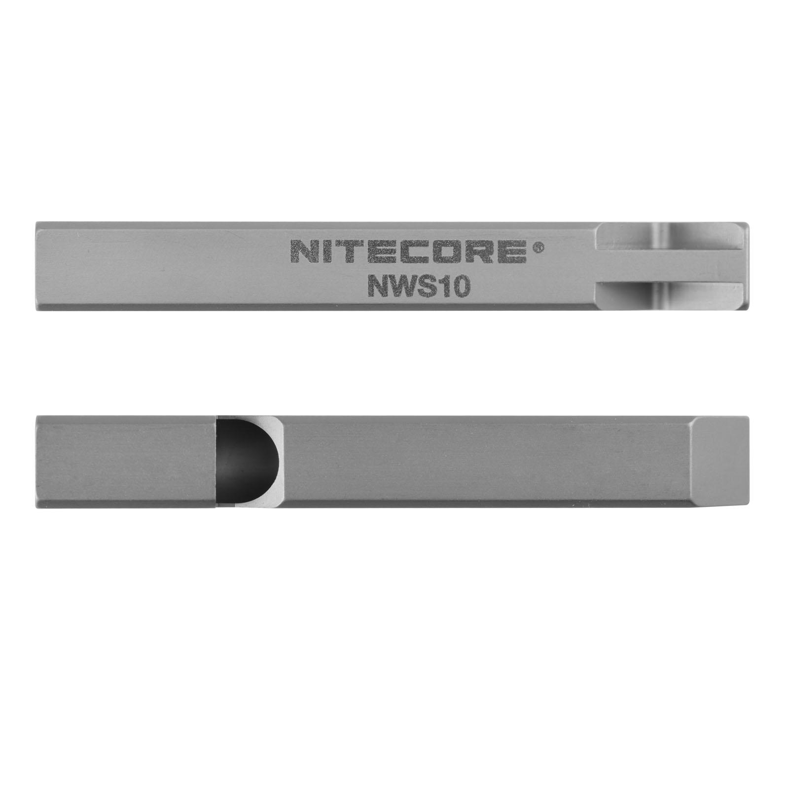 nitecore nws 10