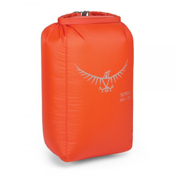 Osprey Pack Liner S Poppy Orange