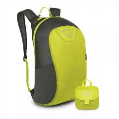 ultralight stuff pack lime