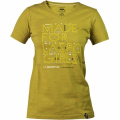 Tricou La Sportiva For LaSpo Girls