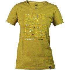 Tricou La Sportiva For Laspo Girls