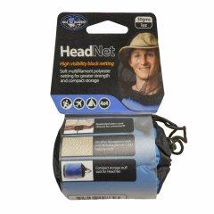 Plasa impotriva tantarilor, pentru cap, Sea to Summit Mosquito Headnet Standard