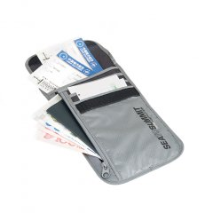 Portmoneu  Sea to Summit Neck Wallet RFID